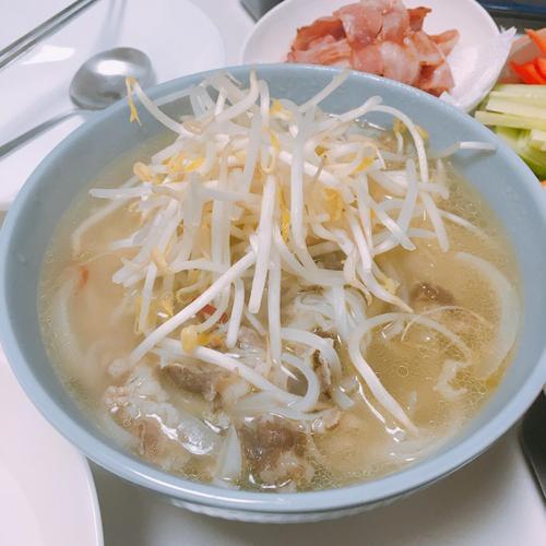 베트남쌀국수 소스만 있으면 집에서도 간단하게 쌀국수를!