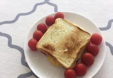 집에서도 해먹기 쉬운 토스트계 1등 '이삭토스트 소스' 레시피