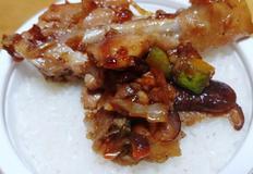 닭다리살 스테이크 레시피 : 북채 : 데리야끼 닭봉 스테이크 : 진한찜닭