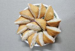 크레미유부초밥