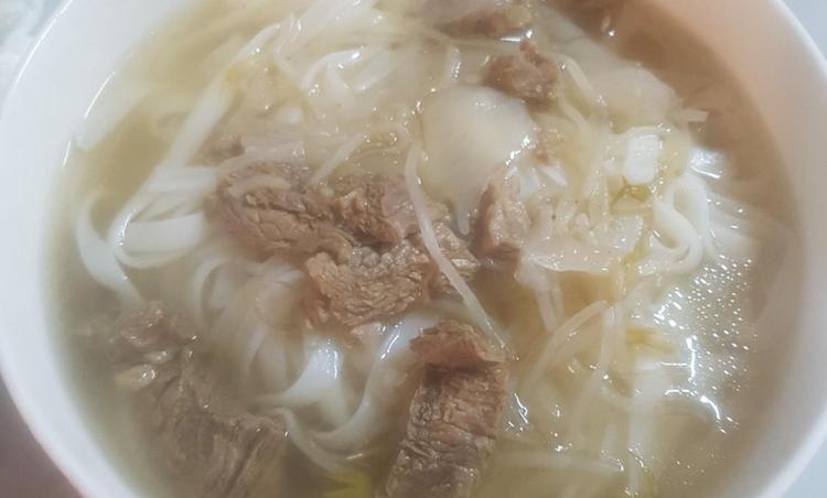 집에서 해먹는 베트남 쌀국수 ♡♡♡