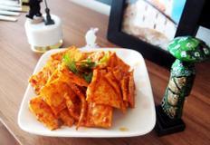 #충무김밥이랑 먹으면 맛있는 #오징어어묵무침만들기