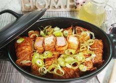 스팸 김치찌개(김치찌개도 이쁘게 먹어요)