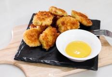 닭안심튀김 순살치킨 만드는법 초간단