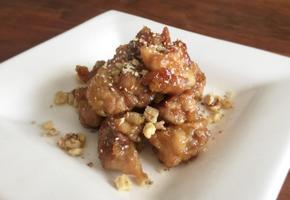 감기에 입맛 살리는 윤식당2 대박~ 메뉴 : 닭강정 만들기