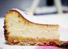 뉴욕 치즈케이크