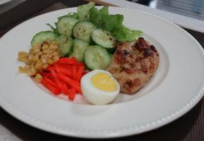 닭가슴살 스테이크