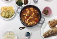 진정한 밥도둑 초스피드 짱맛 백종원 '김치찌개'