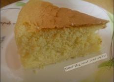 체다치즈 케이크