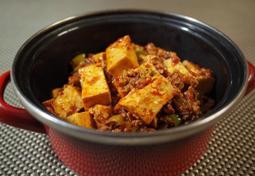 중국 사천식 마파두부 만드는 법, 백종원의 스트리트 푸드 파이터에 나오는 중국식 마파두부