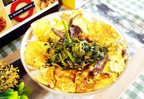 #육우요리 #맛있는녀석들 #달걀육전만들기 #초이삼무침을 올린 피자같은 달걀육전!!!