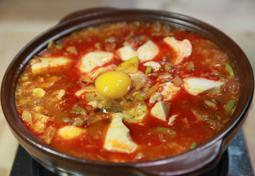 """[레시피특공대] 칼칼한 맛이 매력적인 """"순두부찌개"""" 만드는 법"""