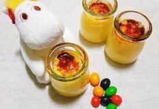 <노오븐> 톡톡 깨먹는 재미 달달한 크림브륄레 만들기!!!