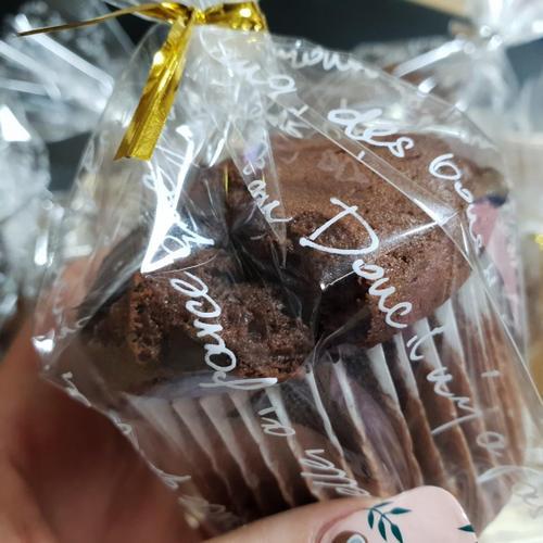 아이 간식, 선물용 홈베이킹 초코머핀 만들기