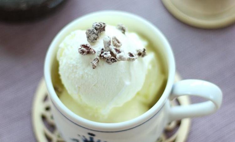 요거트 아이스크림 만들기