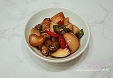양파장아찌 햇양파로 담은 맛있는 밑반찬