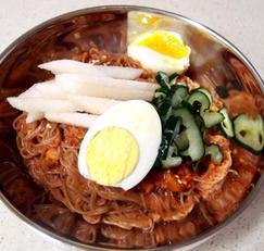 #평양냉면 #함흥냉면 #여름음식 #비빔냉면양념만들기
