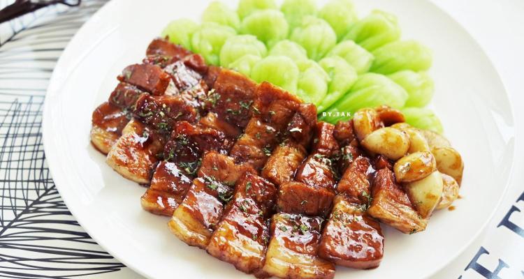 돼지고기요리 동파육만들기 야매레시피