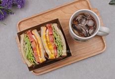 BLT 샌드위치 만드는 법, 간단하고 든든한 홈브런치 ♩
