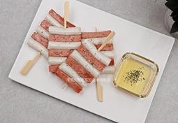 밥블레스유 스떡스떡 만드는 법, 완전 쉬운 스팸요리