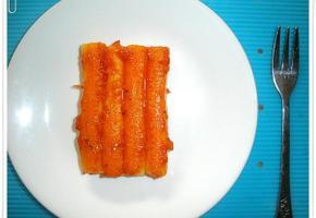 길거리음식도 엄마가 만들면 건강식~현미떡꼬치