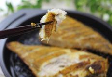 가자미카레구이 > 초간단 생선요리!