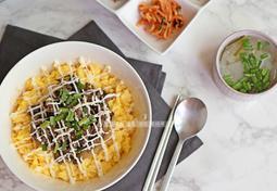 소불고기마요덮밥 만드는 법, 점심메뉴 추천 드려요!
