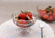 방울토마토 마리네이드 만드는 법 상큼 달콤 맛있는 토마토 절임