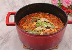 꽁치통조림 김치찌개 만드는 법, 비리지 않게 만들어 봐요 :)