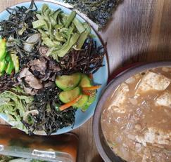 산상추나물(줄기상추.황채.뚱채.야마구라게)