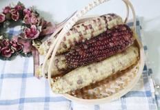 옥수수 삶는법 삶는시간 그리고 냉동 보관법