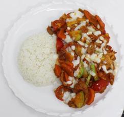 토마토치즈제육덮밥 - 이영자가 사랑한 덮밥 집에서 만들어보기!