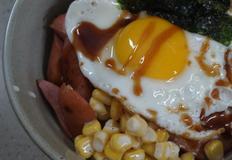 노량진 컵밥 만들기