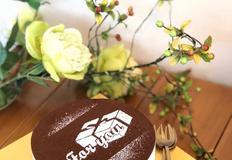 <진한 커피맛과 치즈의 풍미, 티라미수>
