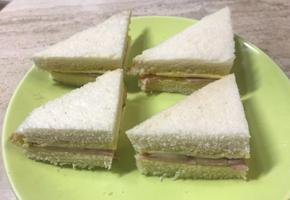 햄치즈샌드위치 만드는법, 간단하고 맛있는 샌드위치