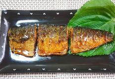 단짠단짠 밥도둑 반찬!일본식 생선요리 '고등어 데리야끼구이'레시피