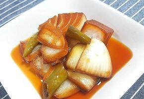 고기와 환상궁합 '양파장아찌'쉽게 만들기!새콤달콤 아삭한 맛!