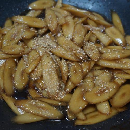 간단 밑반찬! 우엉조림 맛있게 하는 법