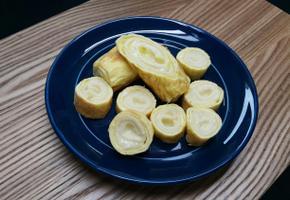 식빵 롤 치즈 계란 토스트~*