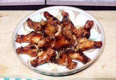 #닭요리 #닭봉구이 #간장콜라닭구이만들기 #간장과 콜라로 양념한 닭을 오븐에 구원 초간단양념 닭봉구이만들기