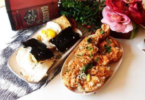 #오키나와주먹밥 #오키나와주먹밥이별거냐 #스팸달걀유부만있으면 만들 수 있는 오키나와주먹밥과 고추참치유부초밥만들기