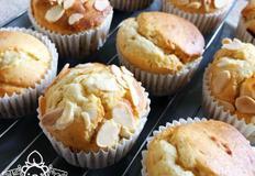 [영국주방] 달지 않고 촉촉한 맛, 크림치즈 컵케이크(Creamcheese Cupcakes)