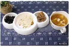 아이 반찬, 유아식 식단, 유아 반찬, 갈비구이, 김 무침, 감자된장국,, 감자요리, 쉬운 반찬 만들기