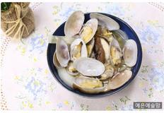 아이 반찬, 호로록, 바지락칼국수 끓이기, 유아 반찬, 바지락 요리, 국물요리