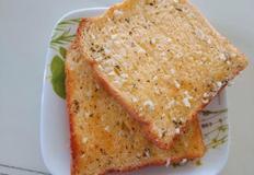 식빵으로 마늘바게트 만들기