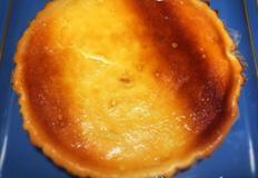 브라우니 치즈케이크