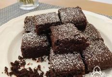 [영국주방] 꾸덕꾸덕하고 달달한 브라우니(Brownie)