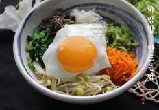비빔밥 만드는법 불고기 비빔밥 레시피