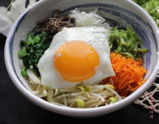 불고기비빔밥