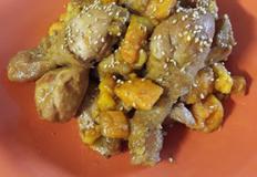 간장양념닭고기, 간장닭볶음탕, 불고기맛닭고기